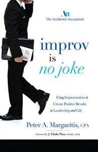 Improv Is No Joke